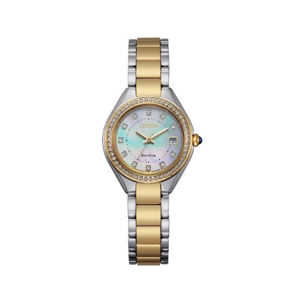 Women's CITIZEN® Silhouette Watch Dickinson Jewelers Dunkirk, MD
