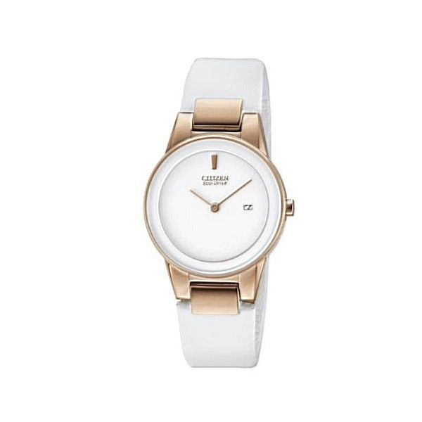 Women's CITIZEN®  Axiom Watch Dickinson Jewelers Dunkirk, MD