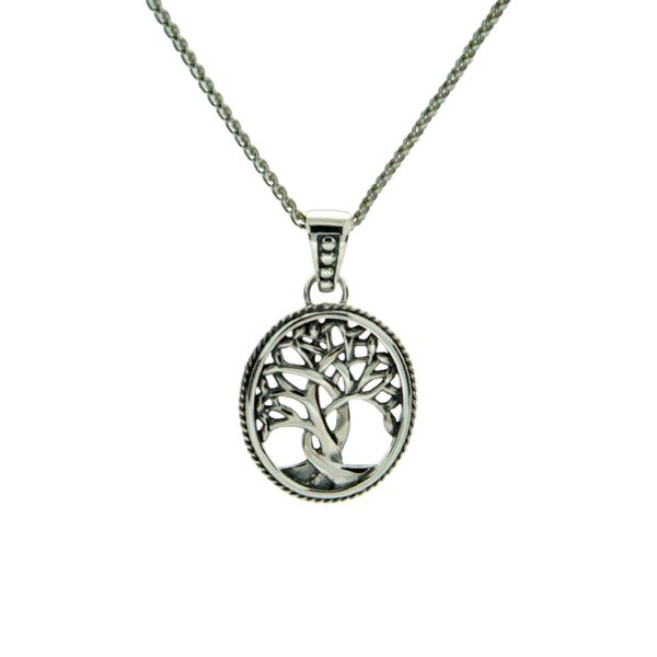 Tree Of Life Pendant Dickinson Jewelers Dunkirk, MD