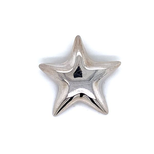 Tiffany & Co. Sterling Silver Seastar Brooch Dickinson Jewelers Dunkirk, MD