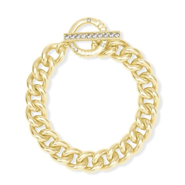 Kendra Scott Whitley Chain Bracelet In Gold Dickinson Jewelers Dunkirk, MD