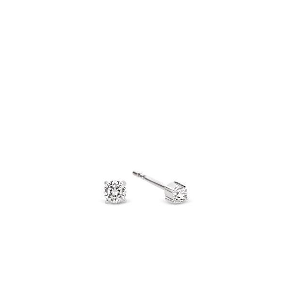 Diamond Earrings Diedrich Jewelers Ripon, WI