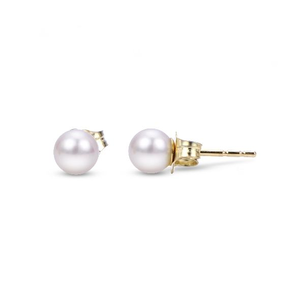 Pearl Earrings Diedrich Jewelers Ripon, WI