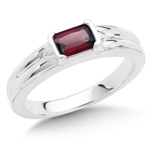 Sterling Sliver Ring Diedrich Jewelers Ripon, WI