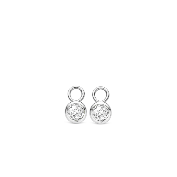 Sterling Silver Ear Charms Diedrich Jewelers Ripon, WI