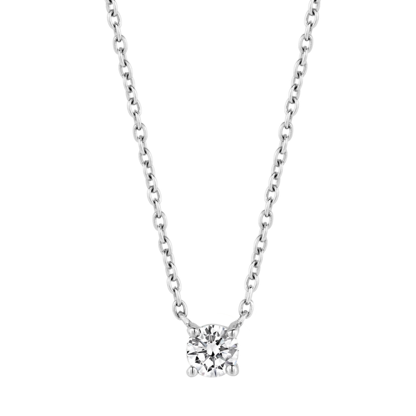 Sterling Silver Necklace Diedrich Jewelers Ripon, WI