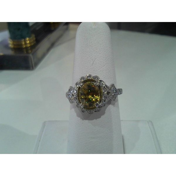 Ring Discovery Jewelers Wintersville, OH