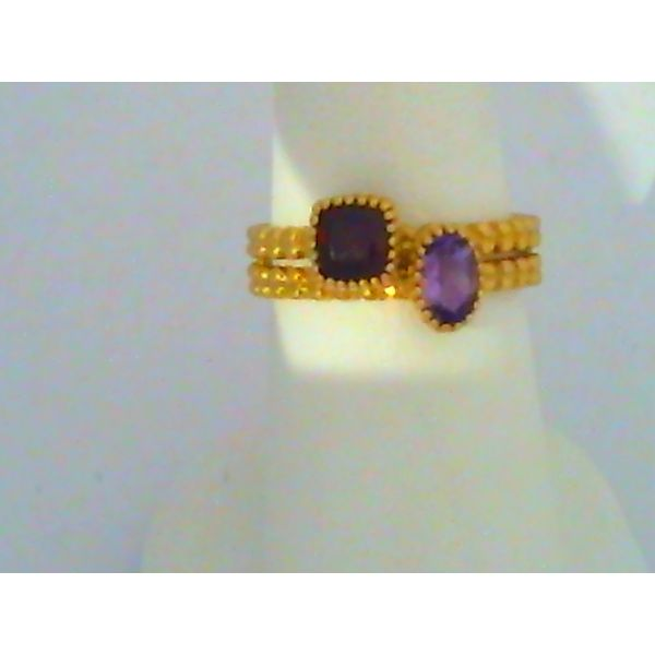 Fashion Ring Discovery Jewelers Wintersville, OH