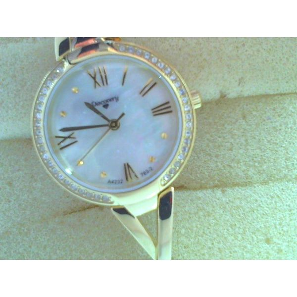 watches for ladies Discovery Jewelers Wintersville, OH