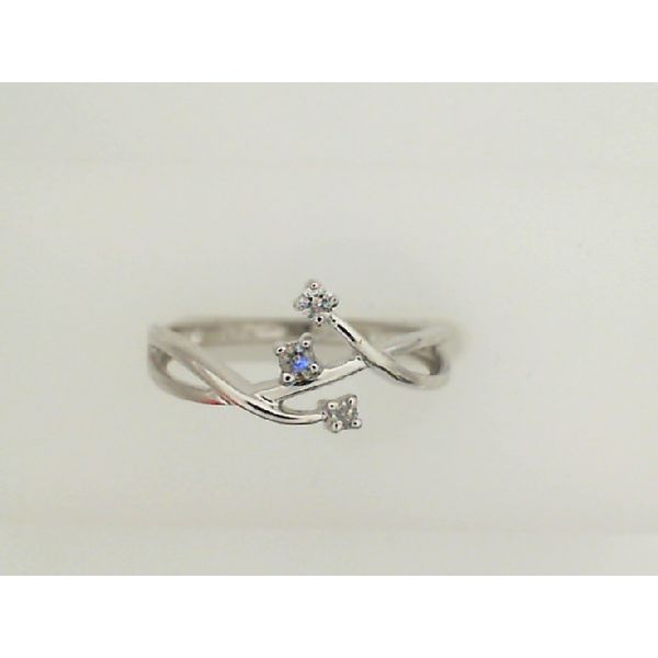 Sterling Silver Ring Doland Jewelers, Inc. Dubuque, IA
