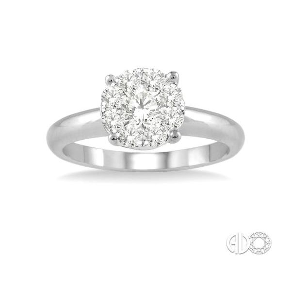 Diamond Solitaire Doland Jewelers, Inc. Dubuque, IA