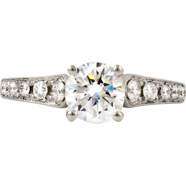 Engagement Ring Doland Jewelers, Inc. Dubuque, IA