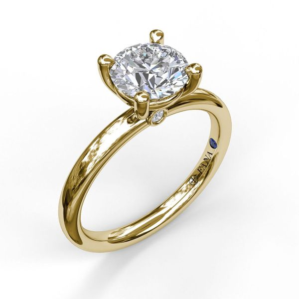 Fana Engagement Ring Doland Jewelers, Inc. Dubuque, IA