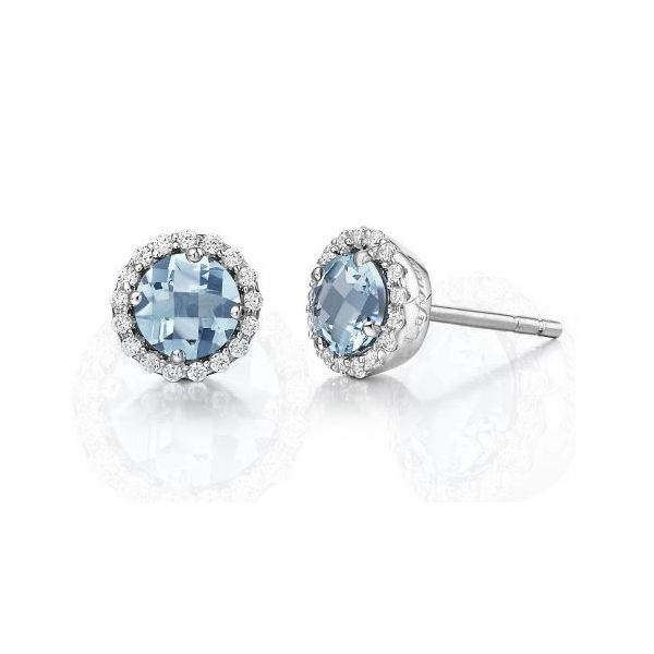 Earrings Doland Jewelers, Inc. Dubuque, IA