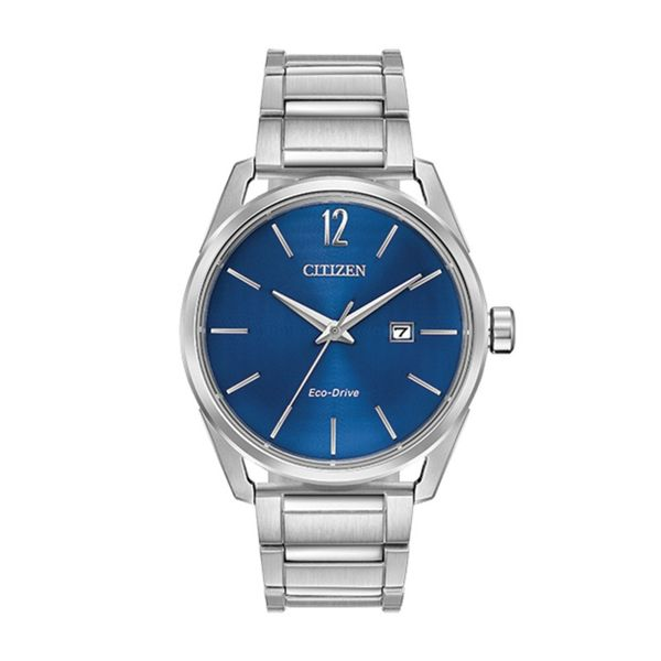Citizen Eco Drive Men's Watch Don's Jewelry & Design Washington, IA