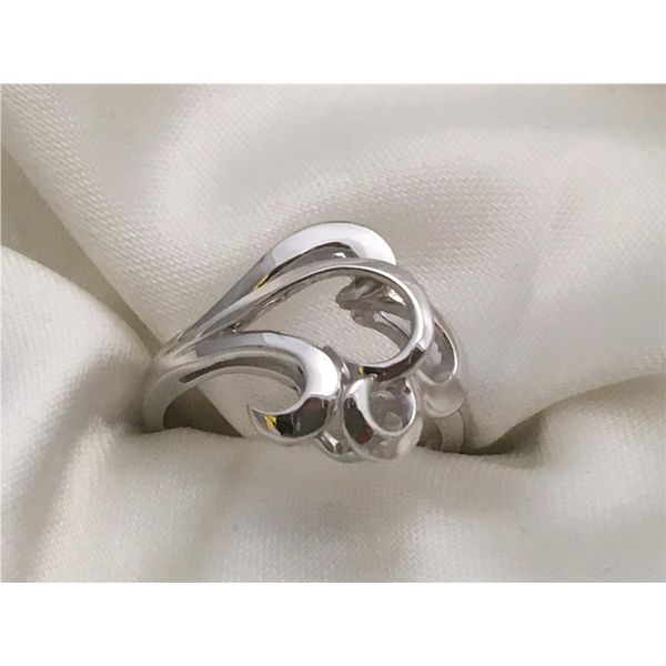 Ostbye Fashion Ring Douglas Diamonds Faribault, MN