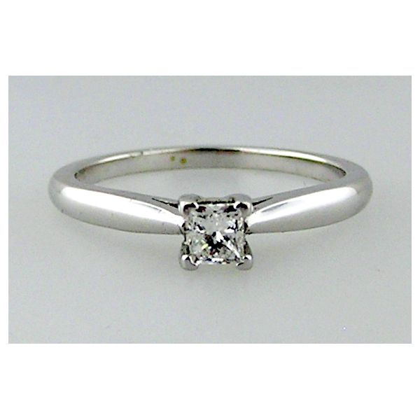 I Love You Diamond Jewelry Engagement Ring 001 100 00080 Draeb Jewelers Inc Sturgeon Bay Wi