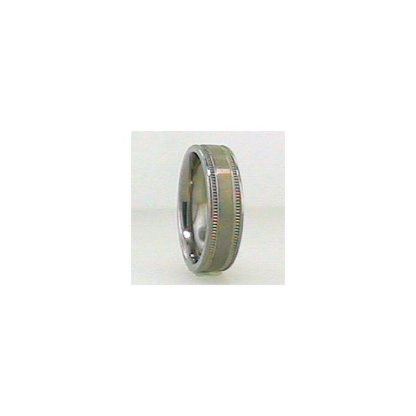 Wedding Band Draeb Jewelers Inc Sturgeon Bay, WI