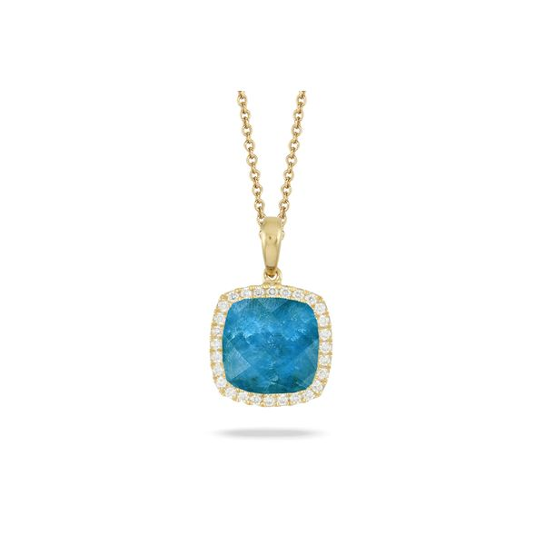 Gemstone Pendant Elgin's Fine Jewelry Baton Rouge, LA