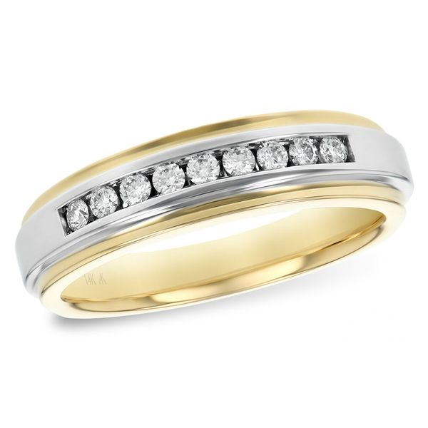 Wedding Ring Elgin's Fine Jewelry Baton Rouge, LA