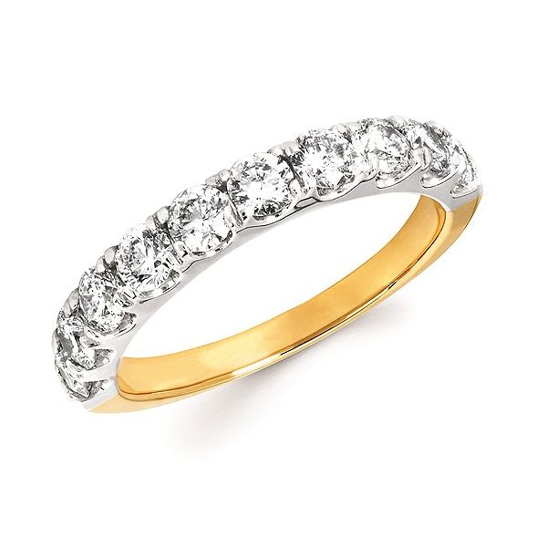 Diamond Wedding Ring Elgin's Fine Jewelry Baton Rouge, LA