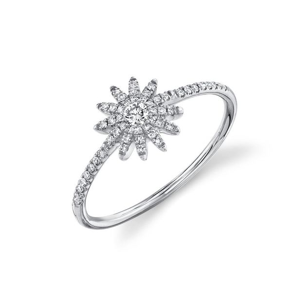 Diamond Fashion Ring Elgin's Fine Jewelry Baton Rouge, LA