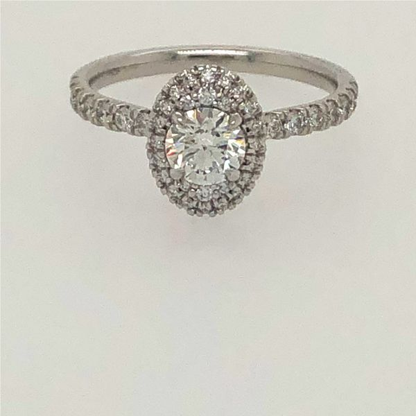 Engagement Ring E.M. Smith Jewelers Chillicothe, OH