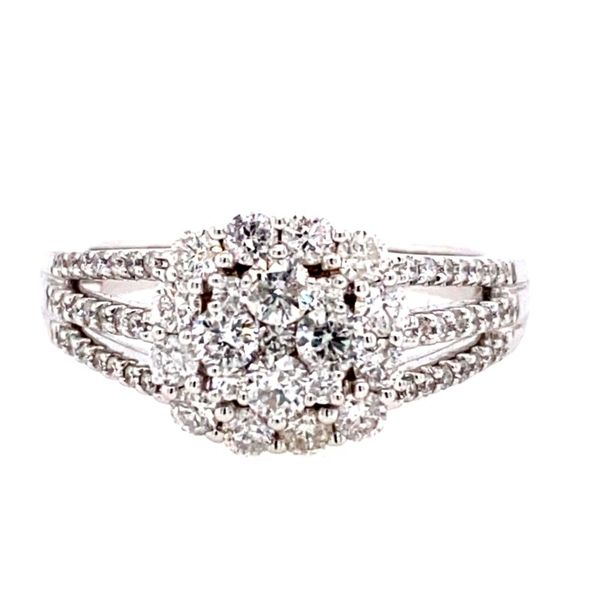 Engagement Ring E.M. Family Smith Jewelers Chillicothe, OH