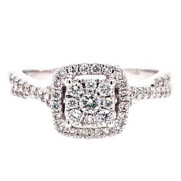 Engagement Ring E.M. Smith Family Jewelers Chillicothe, OH
