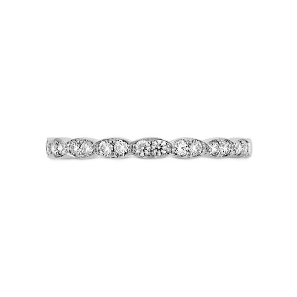 Hearts On Fire Lorelei Floral Diamond Band E.M. Family Smith Jewelers Chillicothe, OH