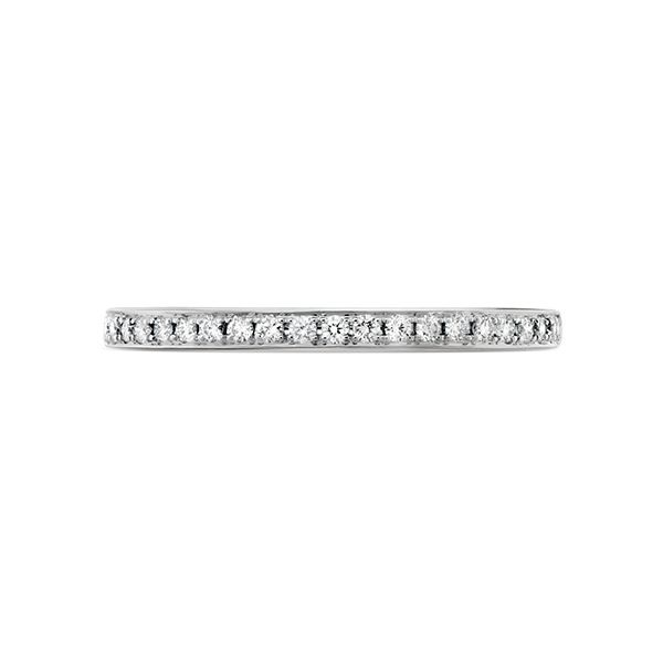 Hearts On Fire Signature Diamond Band E.M. Smith Family Jewelers Chillicothe, OH
