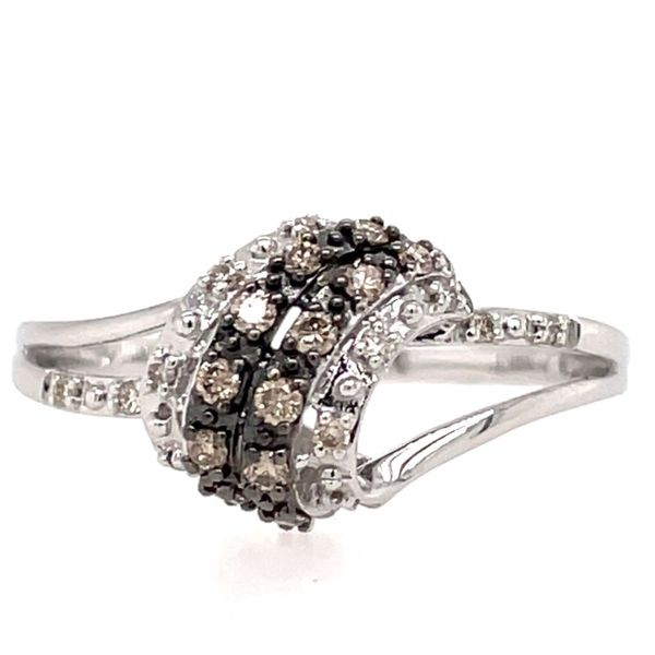 Diamond Fashion Ring E.M. Smith Family Jewelers Chillicothe, OH