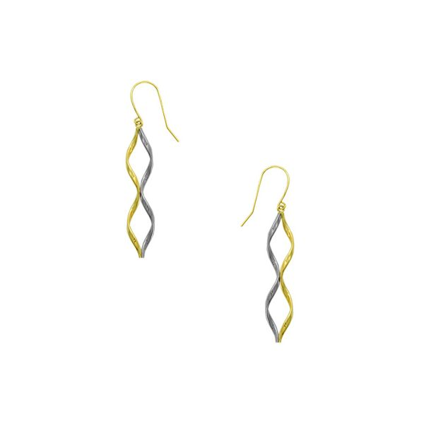 Candela Dangle Earrings E.M. Smith Family Jewelers Chillicothe, OH
