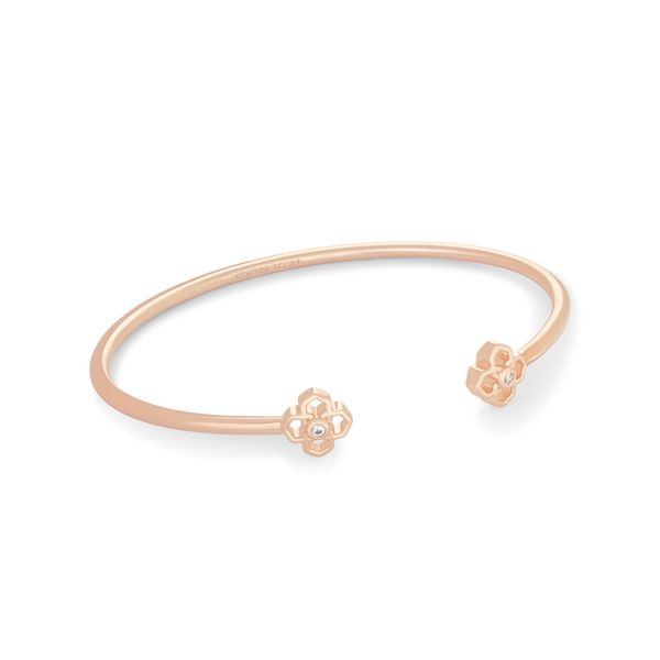 Kendra Scott Rue Cuff Bracelet E.M. Family Smith Jewelers Chillicothe, OH