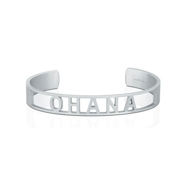 Ohana Bangle Bracelet E.M. Smith Family Jewelers Chillicothe, OH