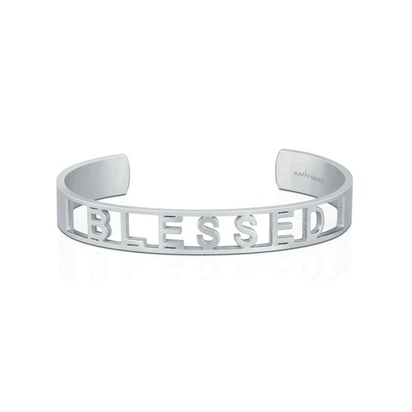 Blessed Bangle Bracelet E.M. Smith Family Jewelers Chillicothe, OH