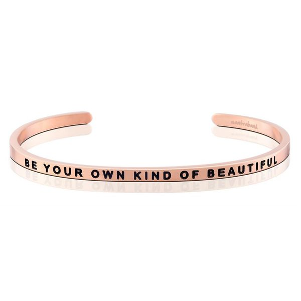 BE YOUR OWN KIND OF BEAUTIFUL-ROSE E.M. Smith Family Jewelers Chillicothe, OH