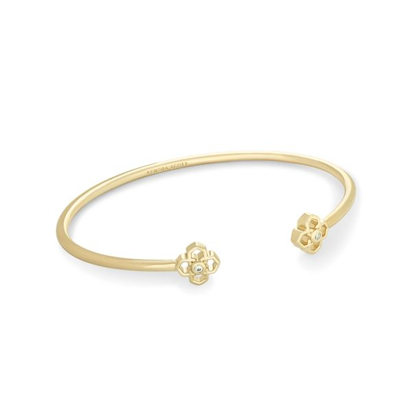 Kendra Scott Rue Cuff Bracelet E.M. Smith Family Jewelers Chillicothe, OH