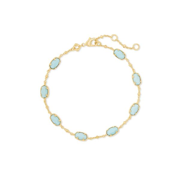 Kendra Scott Emilie Link Bracelet E.M. Smith Family Jewelers Chillicothe, OH