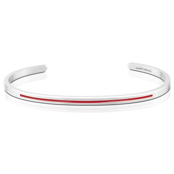 Fire Hero Charity Band Bangle Braclelet E.M. Smith Family Jewelers Chillicothe, OH