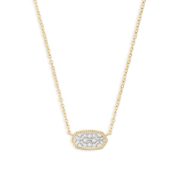 Kendra Scott Silver Chains/Necklaces E.M. Smith Jewelers Chillicothe, OH