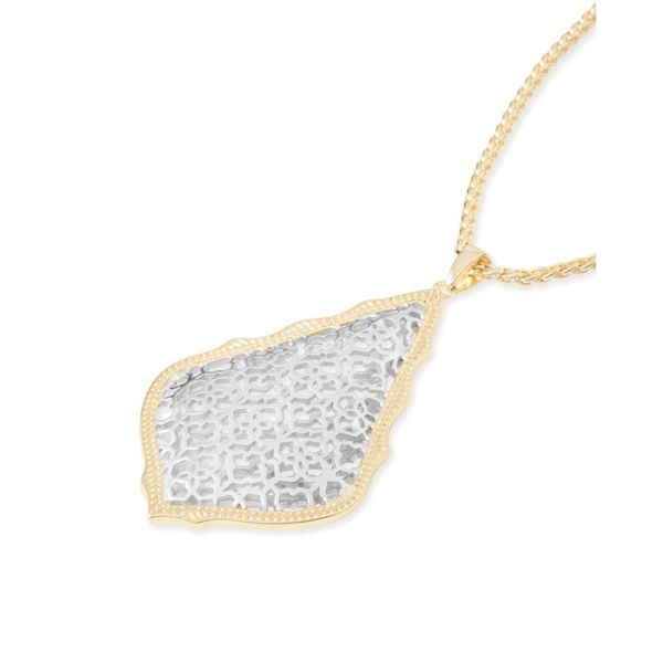 Kendra Scott Aiden Necklace E.M. Family Smith Jewelers Chillicothe, OH