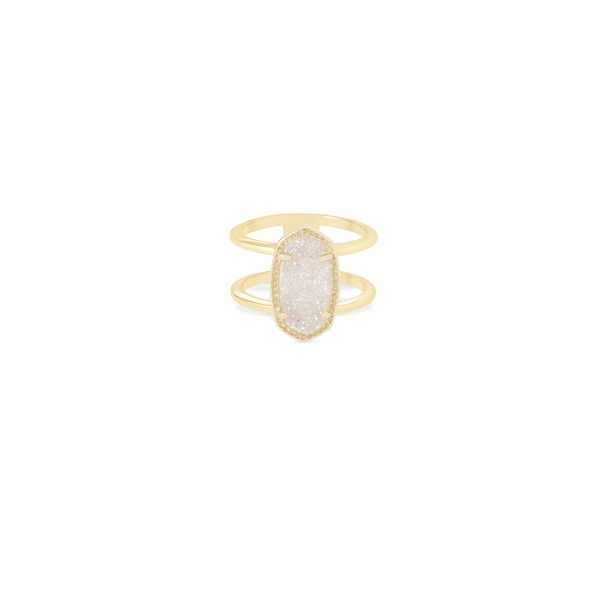 Kendra Scott Elyse Ring E.M. Family Smith Jewelers Chillicothe, OH