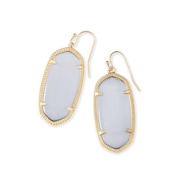 Kendra Scott Elle Earrings E.M. Family Smith Jewelers Chillicothe, OH