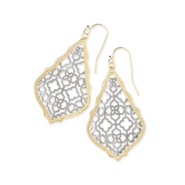 Kendra Scott Addie Earrings E.M. Family Smith Jewelers Chillicothe, OH