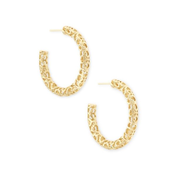 Kendra Scott Maggie Earrings E.M. Family Smith Jewelers Chillicothe, OH