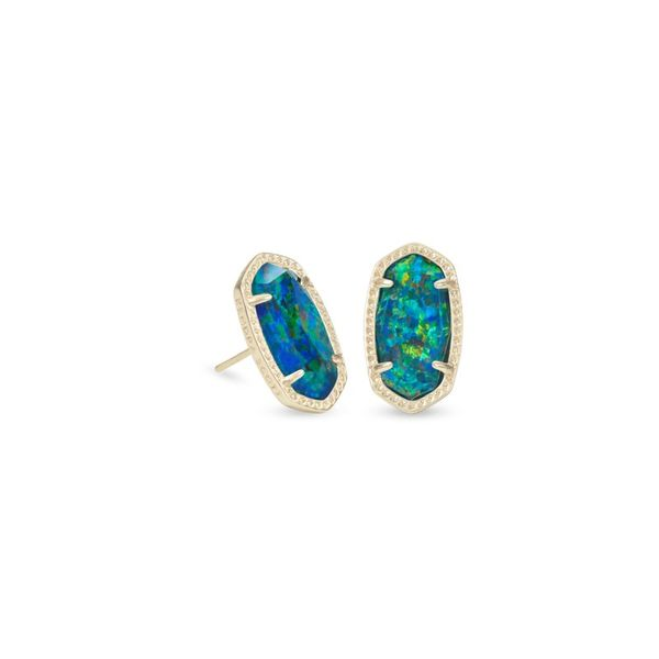 Kendra Scott Ellie Earrings E.M. Family Smith Jewelers Chillicothe, OH