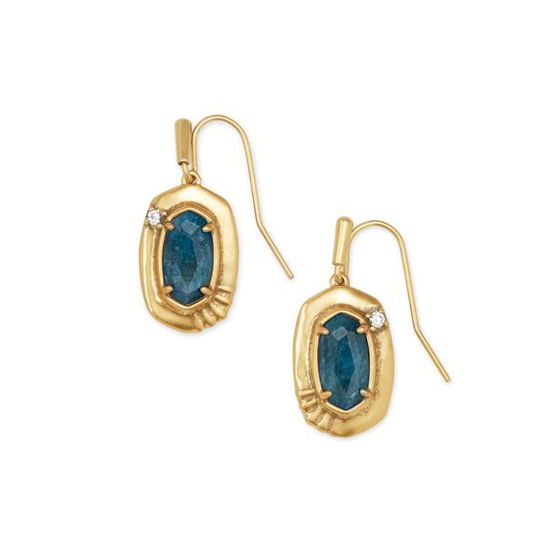 Kendra Scott Anna Drop Earrings E.M. Smith Family Jewelers Chillicothe, OH