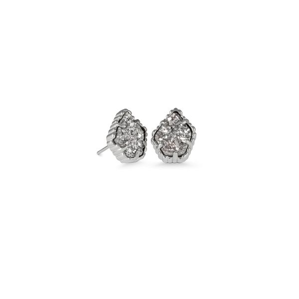 Kendra Scott Tessa Stud Earrings E.M. Smith Family Jewelers Chillicothe, OH