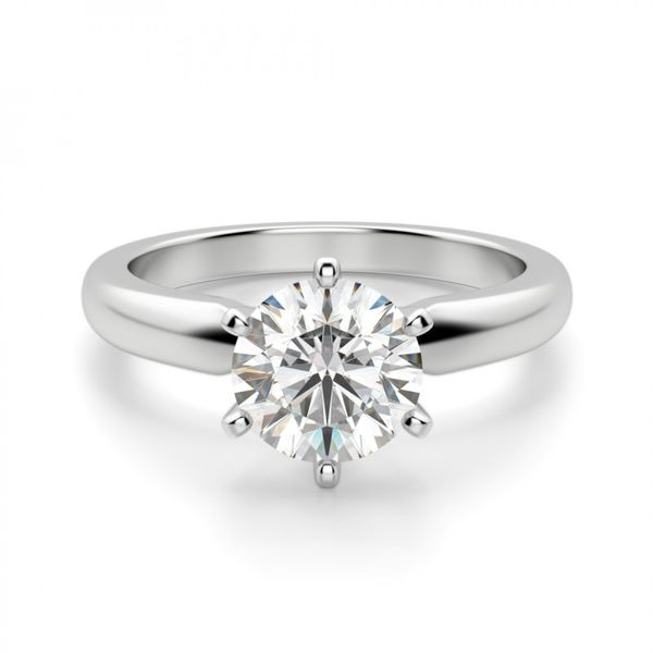 IDD Engagement Ring Enhancery Jewelers San Diego, CA